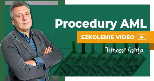 Procedury AML